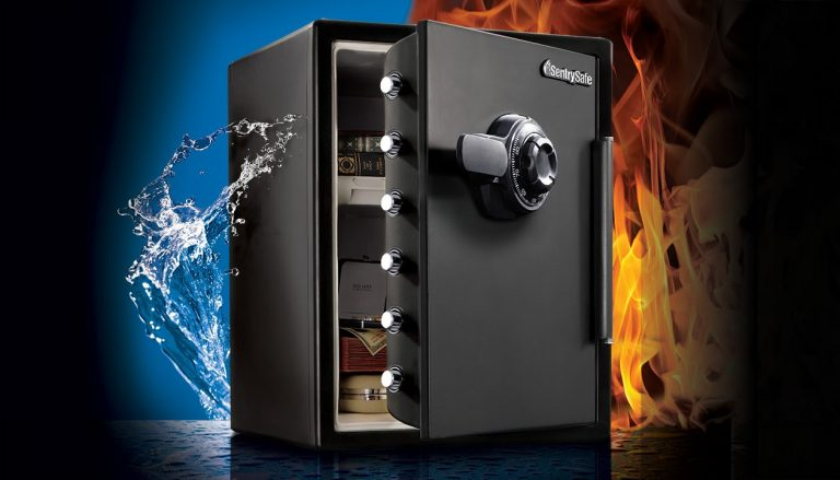 Best Fireproof safes