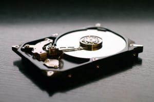 will fireproof safe protect hard drive