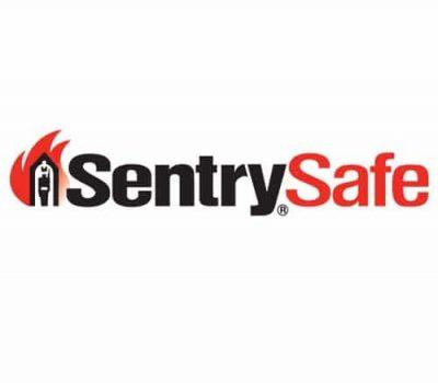 SentrySafe Logo